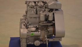 D-203-2 Electrico grupo 1500
