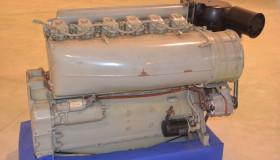 D-327-6 Eléctrico – Poclain