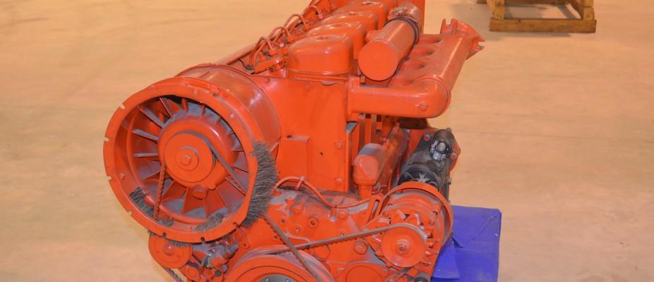 F5L-912 Version OK 88,5 CV 2300 rpm