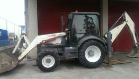 FERMEC 860